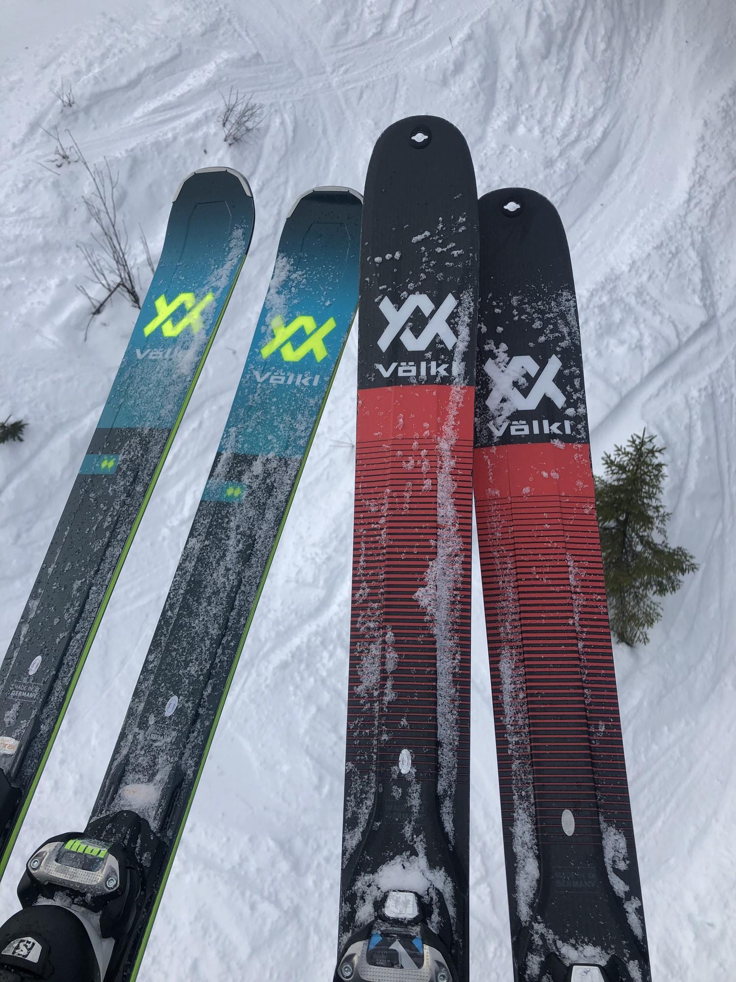 show original title Details about  /Völkl Mantra Ski used