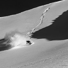 Rider: Jordan Powderly Photo: Christoph Oberschneider