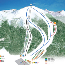 Skimap Duolemeidi Mountain Resort – Chongli