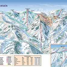 Skimap Powder Mountain