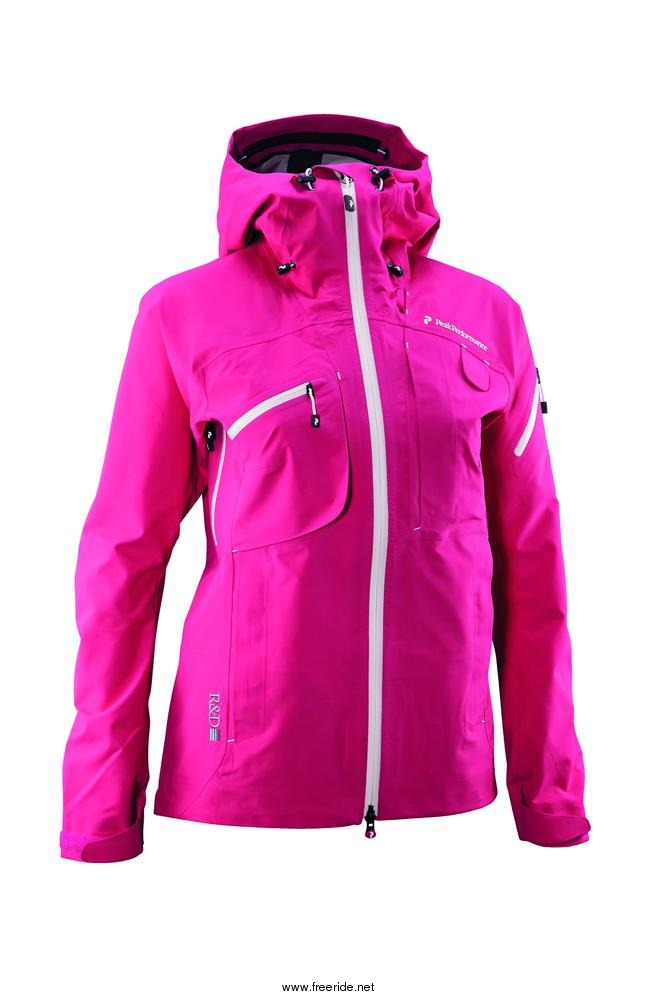 uk availability 75851 98306 Peak Performance W Heli Alpine Jacket review - Freeride