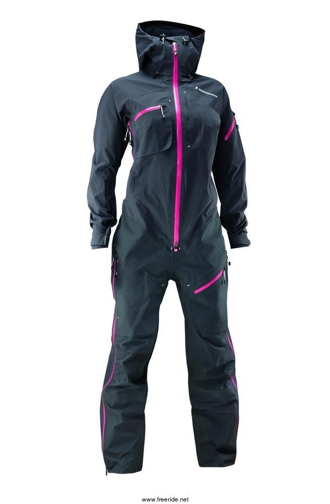 low priced 0ef71 d48e0 Peak Performance W Heli Alpine Suit review - Freeride