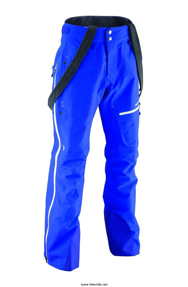 on sale bc59c 9cb1c Peak Performance Heli Alpine Pants review (2013) - Freeride