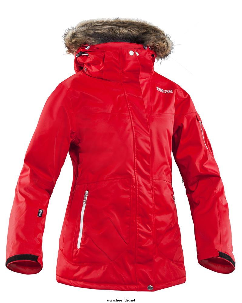 laajat lajikkeet myynti uk herkät värit 8848 Altitude Zenith WS Jacket review - Freeride