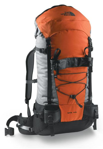 north face 45