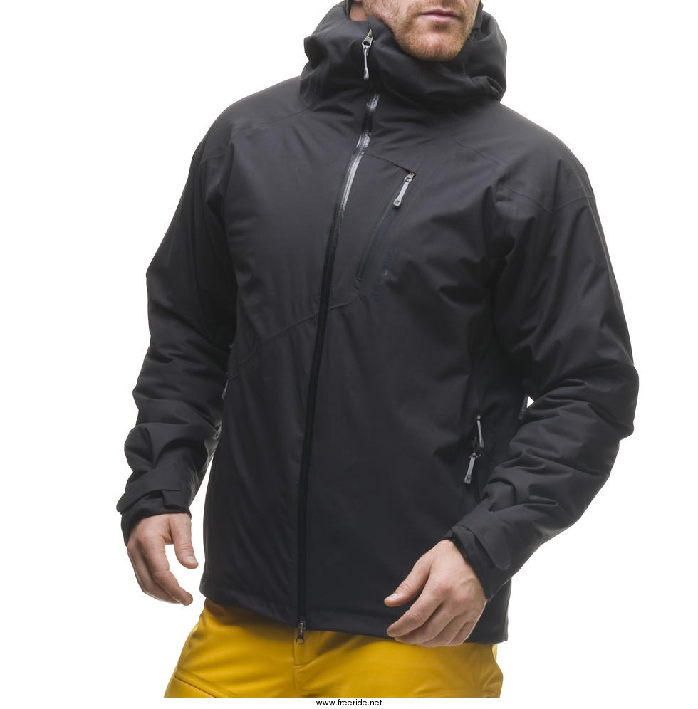 fe8b421611 Houdini Ms Spheric Jacket. Brand  Houdini Modelyear  2014. Available  colors  thunderbird