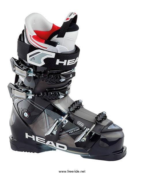 Head Ski Boots 2014 Freeride