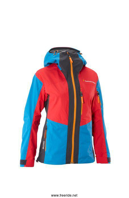 online store 3cfd2 b3953 Peak Performance Heli Gravity Jacket W