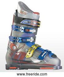 Salomon Crossmax 10 Ski Boots