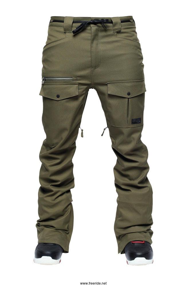 0cb6b0e2 L1 Skinny Cargo Pant - Freeride