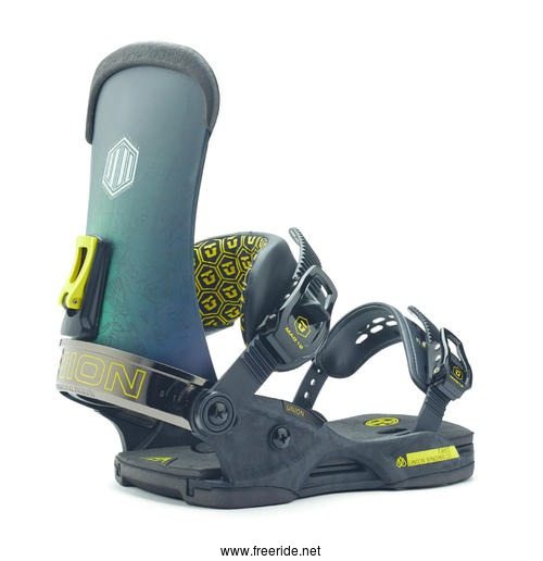 Union Snowboard Bindings 2015
