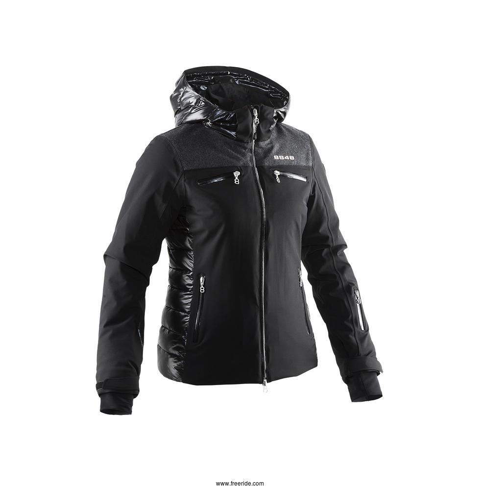 esikatselu myymälä virallinen 8848 Altitude Beatrix ws Jacket review - Freeride