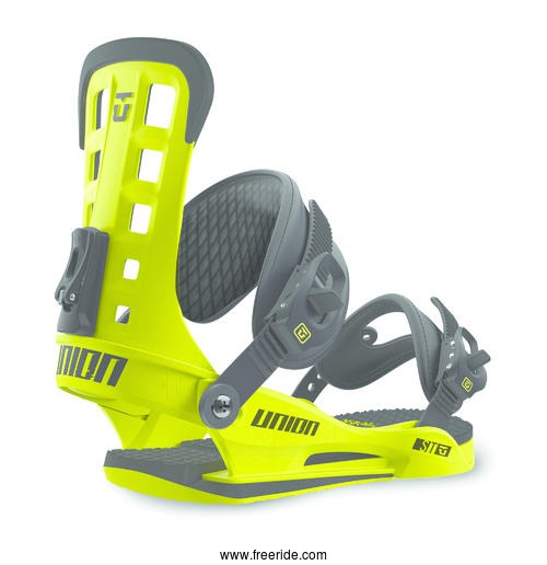Union Snowboard Bindings 2016