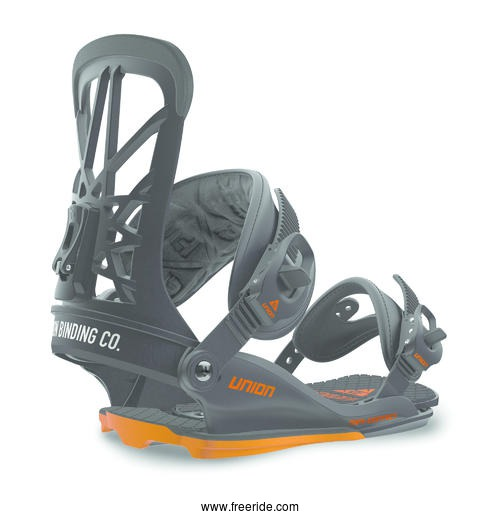 union snowboard bindings 2016 freeride. Black Bedroom Furniture Sets. Home Design Ideas