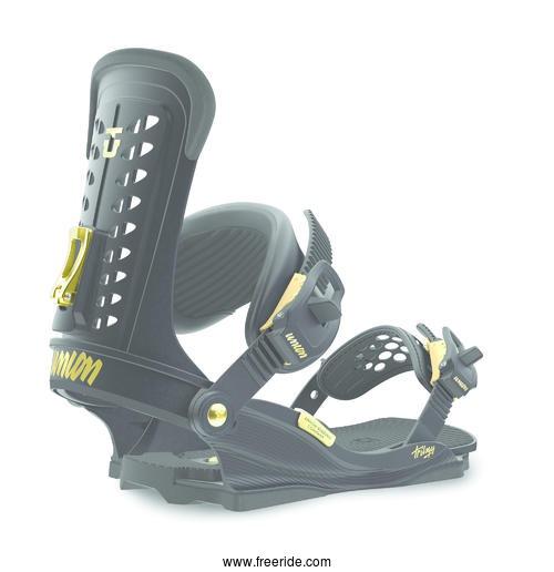 Union Snowboard Bindings 2016