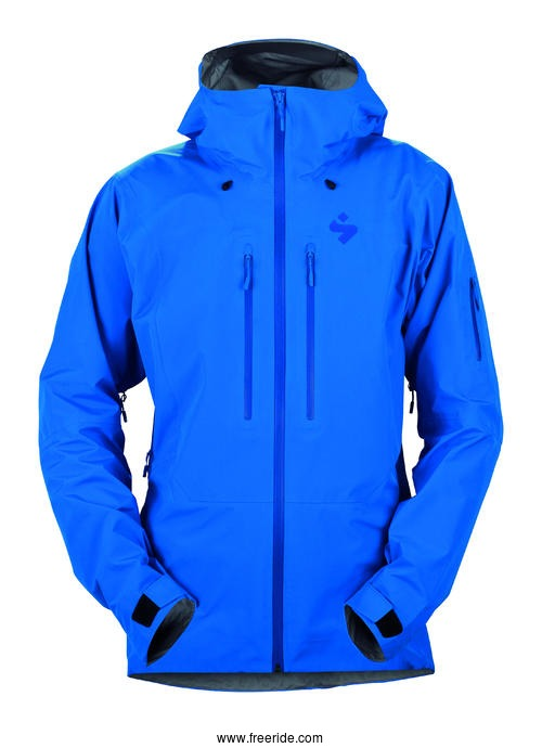 Sweet Protection Supernaut Gore Tex Jacket