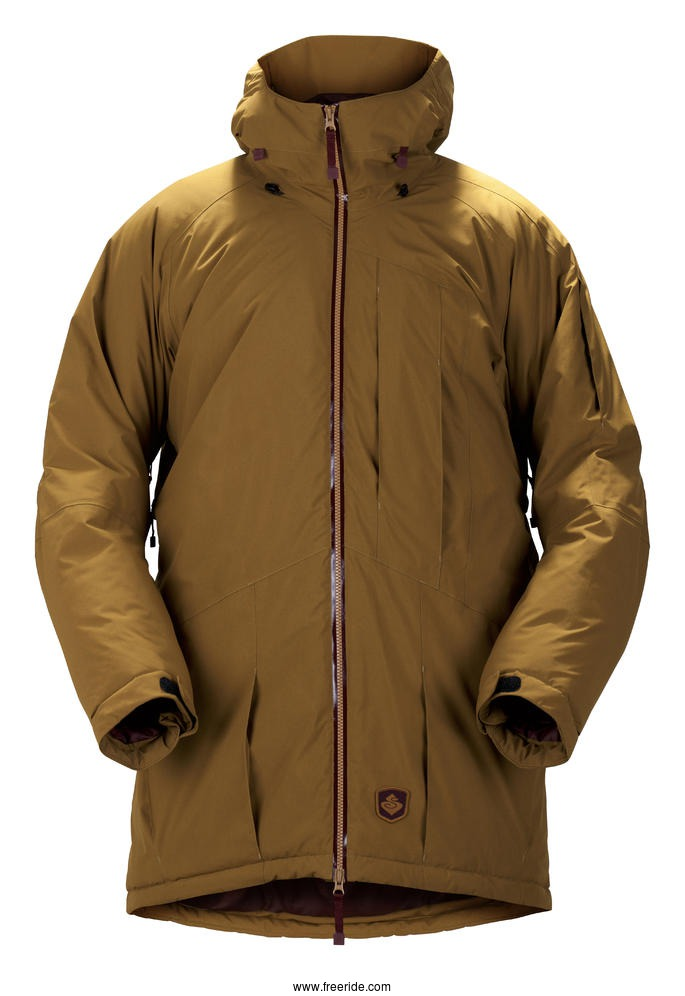1de3c179 Sweet Protection Detroit Jacket - Freeride