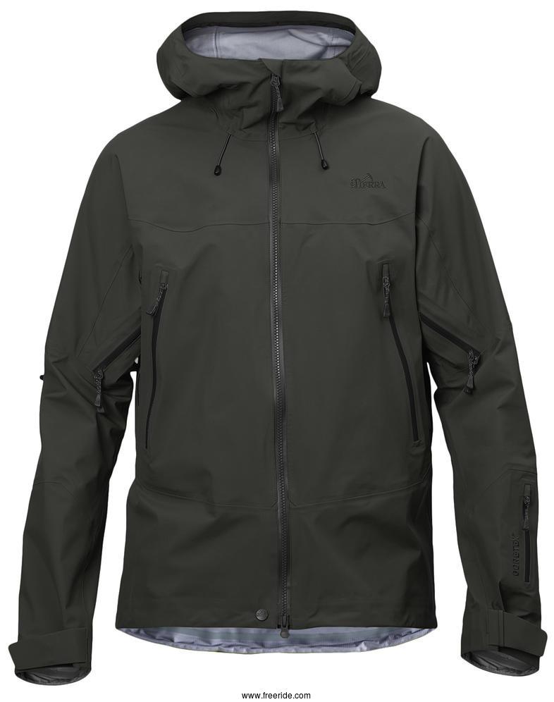 Tierra Nevado Jacket Gen 2 M Freeride
