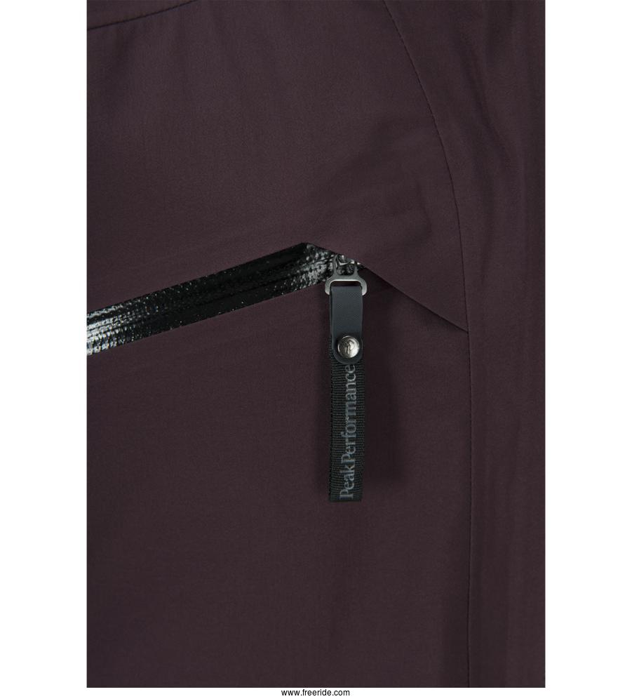 sale retailer ac054 f9052 Peak Performance Heli Alpine Jacket