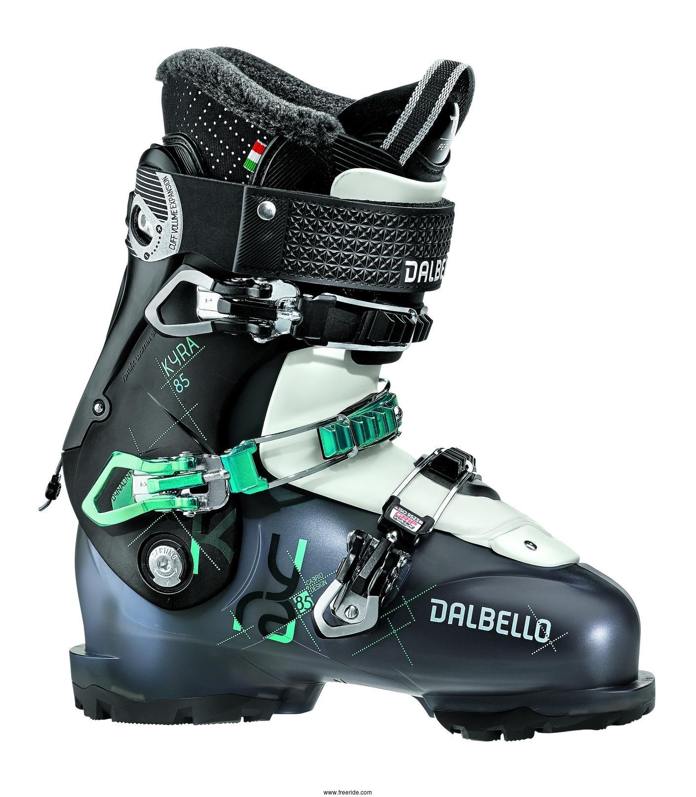 Dalbello Kyra 85 If Freeride