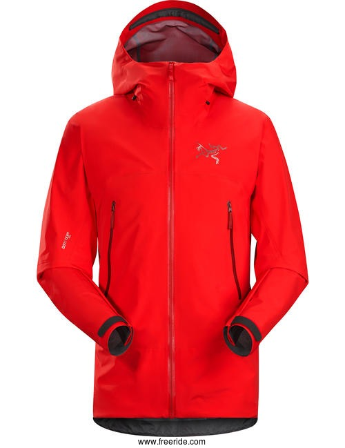 Arcteryx Jackets 2018 Freeride
