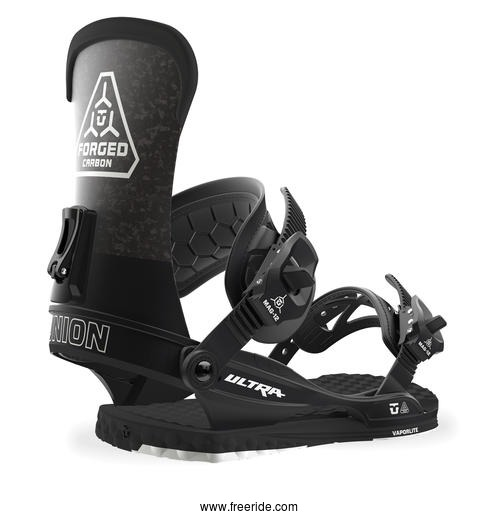 Union Snowboard Bindings 2018