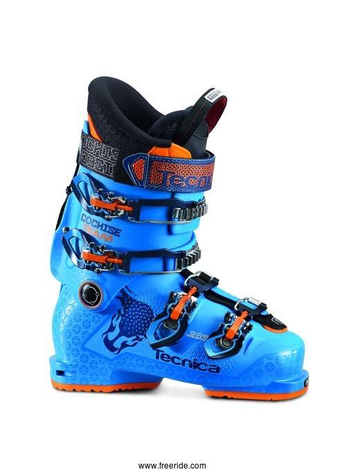 Tecnica Ski Boots 2018 Freeride