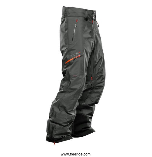 Stellar Equipment Shell pant
