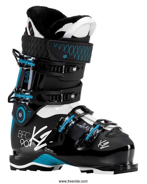 K2 Ski Boots 2018 Freeride