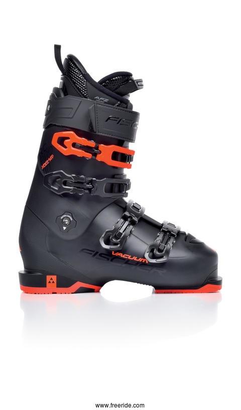 Fischer Ski Boots 2018 Freeride