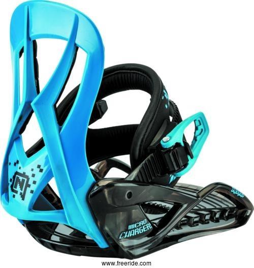Nitro Snowboard Bindings 2018