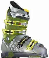 Salomon Ski Boots Freeride