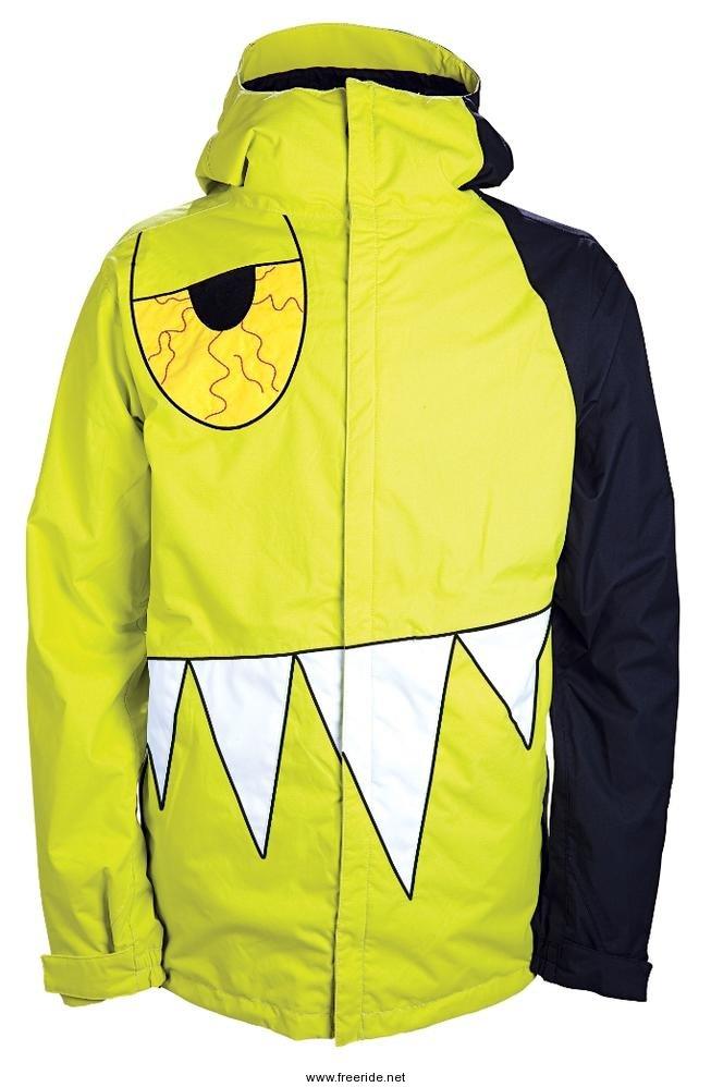 686 Snaggletooth Senior Jacket
