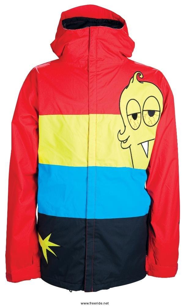 686 Snaggletooth Junior Jacket