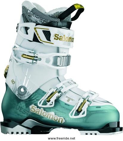Salomon Salomon Quest Freeride Quest Freeride Women Salomon Quest Women wqO6qEXI