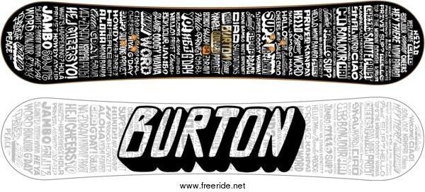 tyylikkäät kengät Julkaisupäivä: hyvä Burton Bullet