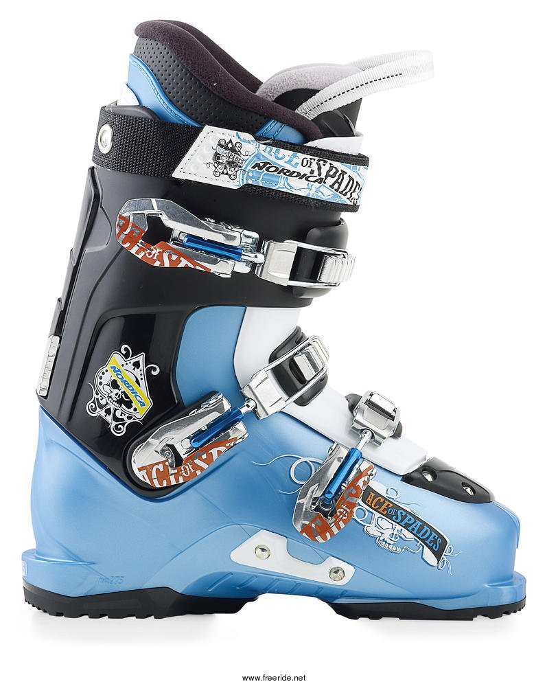 nordica ace of spades review