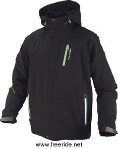 Waterproof | Windproof | Breathable sportswear | Five Seasons