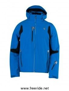 Spyder Jackets 2013 Freeride