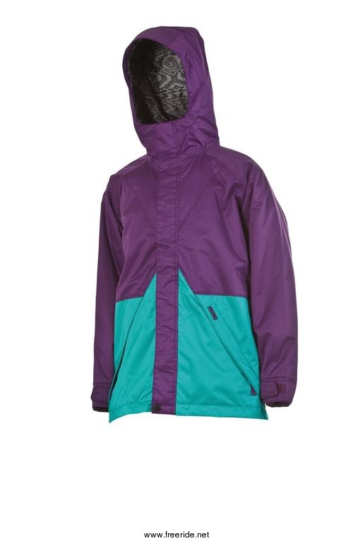 Nitro Jackets 2013 Freeride