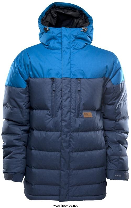 Everest Jackets 2013 Freeride