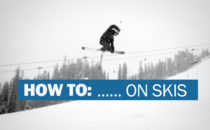 How To 180, 360, Backflip and much more