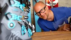 The Ski Boot School – fitting