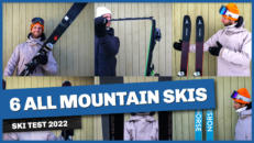 The Best All Mountain Skis of 2022